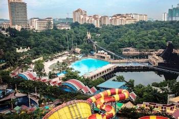 Hình ảnh Sunway Pyramid Resort Suites by Ray&Jo tại Petaling Jaya
