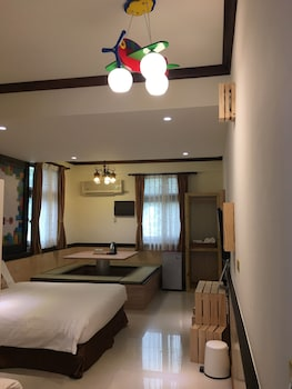 Picture of Cheng Lan Hotel in Yuchi