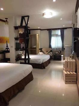 Φωτογραφία του Cheng Lan Hotel, Yuchi