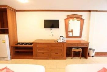 Foto van Krabi Redwood Resort in Krabi