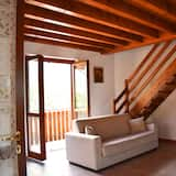 Superior Duplex (E 1.4) - Living Room