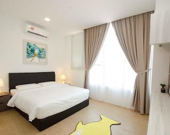Gambar ITCC Manhattan Suites di Kota Kinabalu
