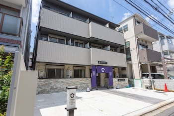 Picture of Uhome Kyoto Tambaguchi Hotel in Kyoto