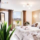 Pokój dla 3 osób Deluxe, taras (La Terrazza) - Pokój