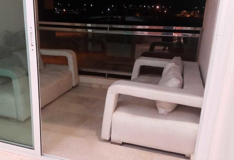 La Perle 2, Fes, Apartment, 2 Bedrooms, Terrace/Patio
