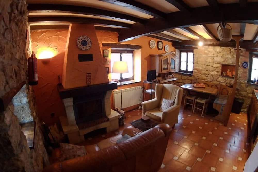 Rumah, 1 kamar tidur - Area Keluarga