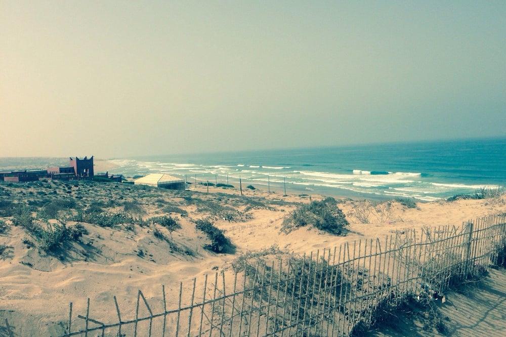Dupleks - Pemandangan Pantai/Laut