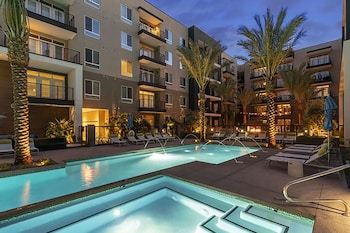 Gambar Stay Alfred Old Town di Scottsdale