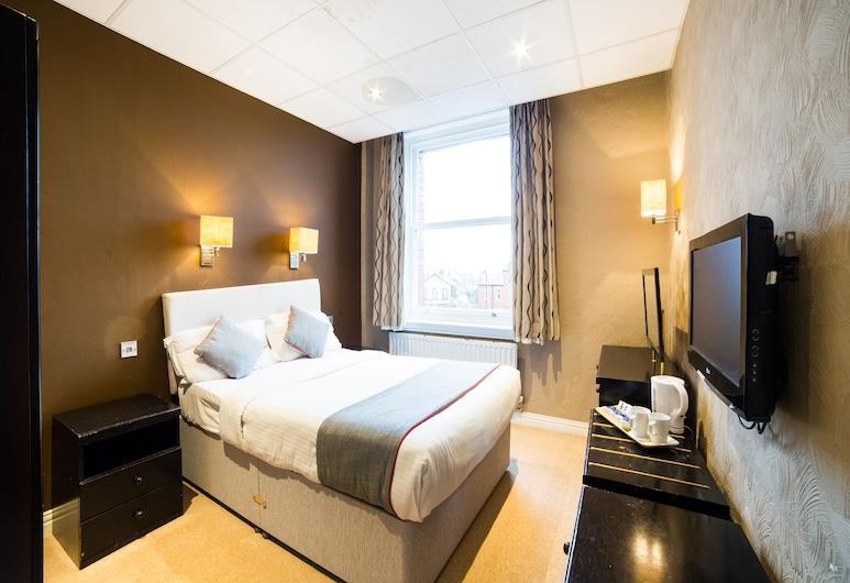OYO Hotel Majestic, Barrow-in-Furness, Standard Double Room, Guest Room