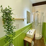 ห้องทริปเปิล (8) - ห้องน้ำ