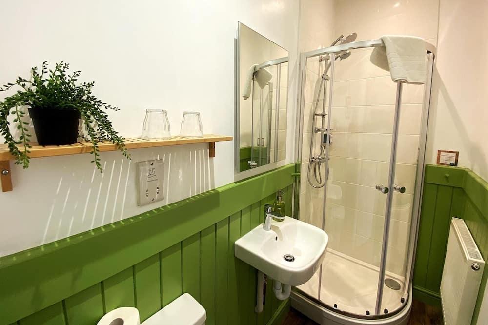 ห้องดับเบิล (2) - ห้องน้ำ