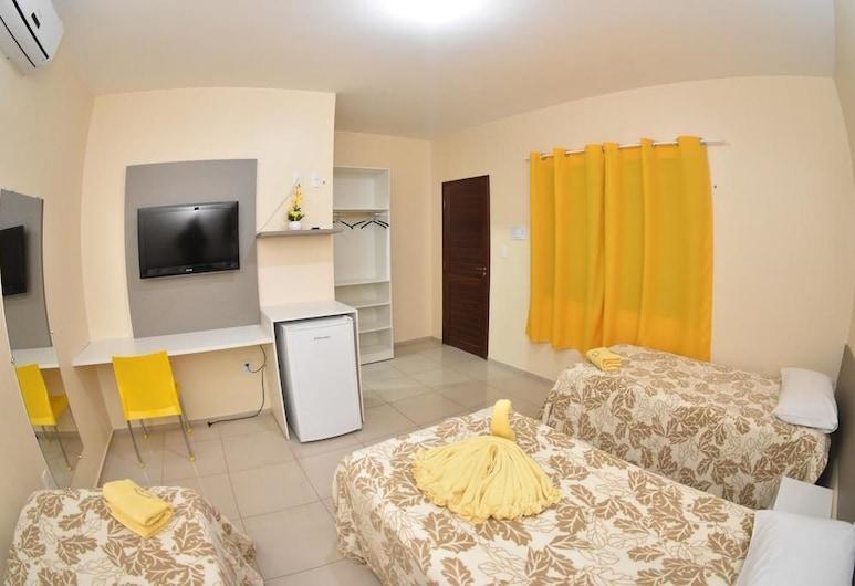 Pensionato Dona Rosa, Crato, Classic Room, Guest Room