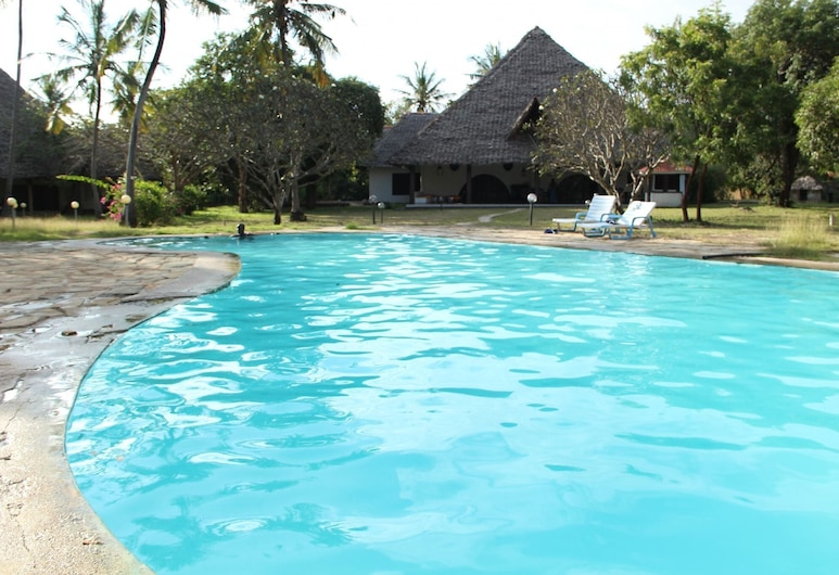 Travellers Paradise Diani, Diani Beach