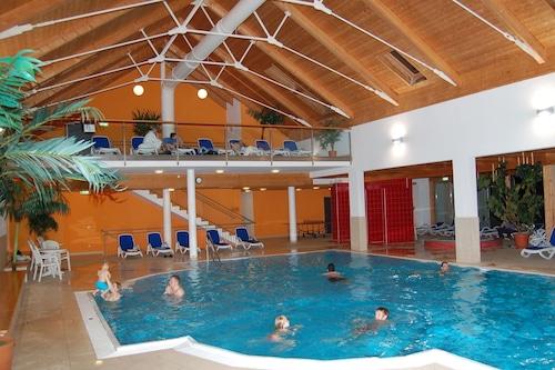克雷奇柏格附近聖格奧爾根溫暖私人度假屋