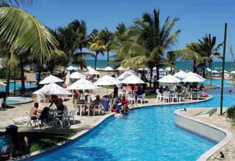 Beach Class Resort Prime Muro Alto, Ipožuka