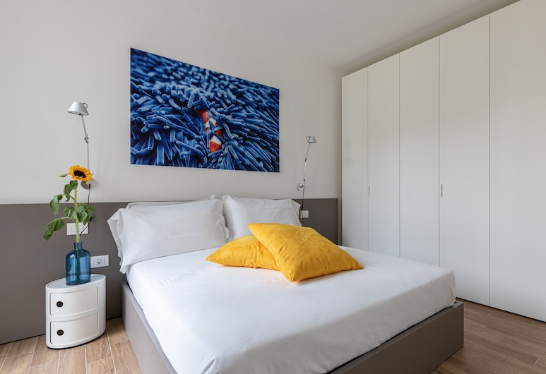 BePlace Apartments In Porta Nuova, Μιλάνο