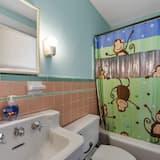 Cottage, 1 Bedroom - Bathroom