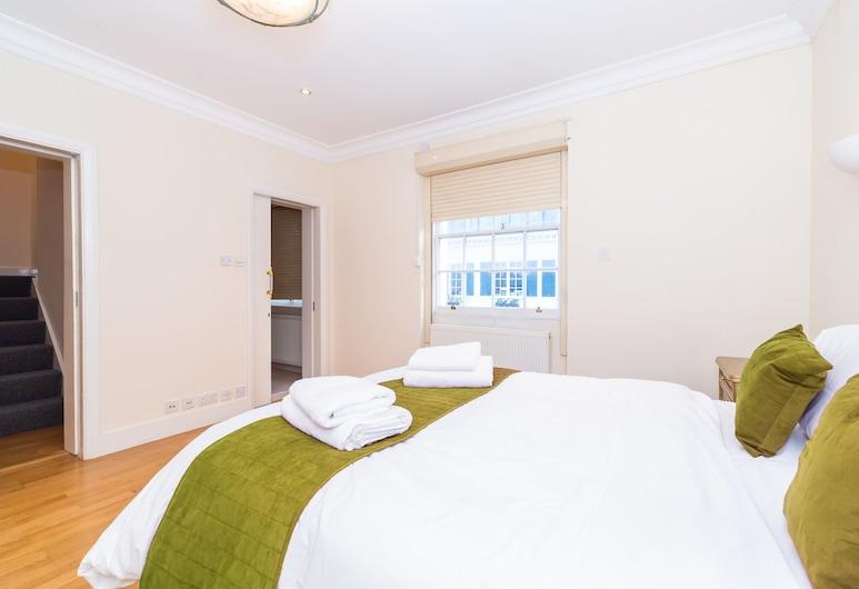 PML Apartments Elvaston Mews, London, Leilighet, 3 soverom, Rom