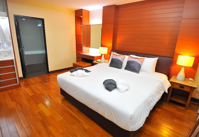 42 Grand Residence, Bangkok