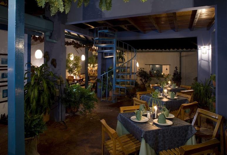 Posada del Campanario, Barichara, Hotel Bar