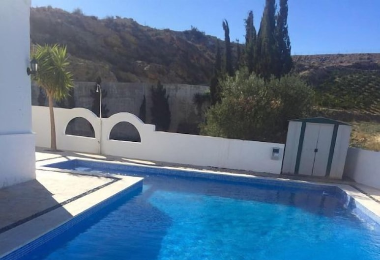Large Detatched Villa, Antas, Outdoor Pool