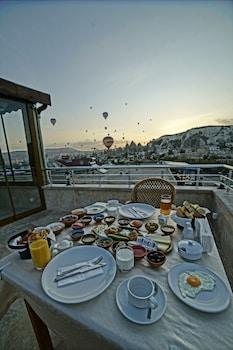 Fotografia do Termessos Hotel Cappadocia em Nevsehir