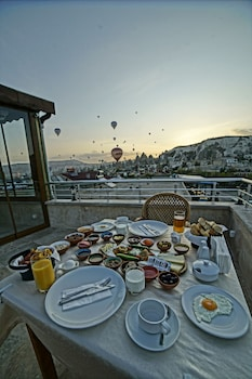 Foto van Termessos Hotel Cappadocia in Nevsehir