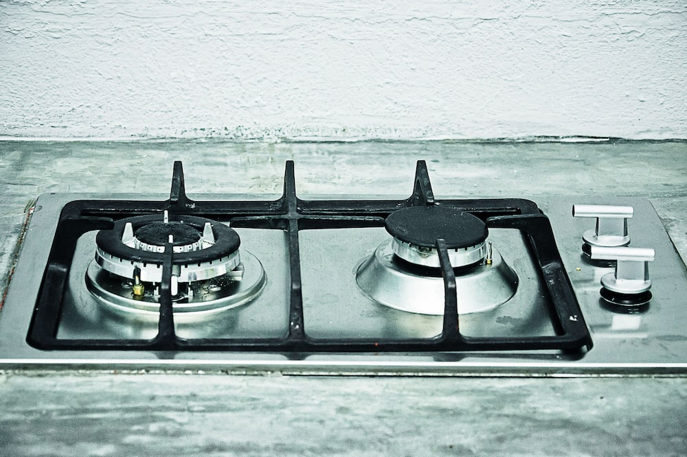 Triple Room - Shared kitchen facilities