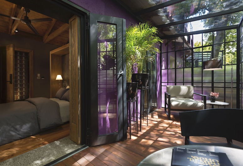 MORADA, Puebla, Cabana de Madeira Design, Quarto