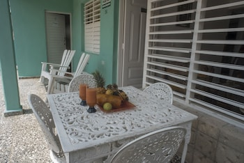 Picture of Casa Grether Carlos in Vinales