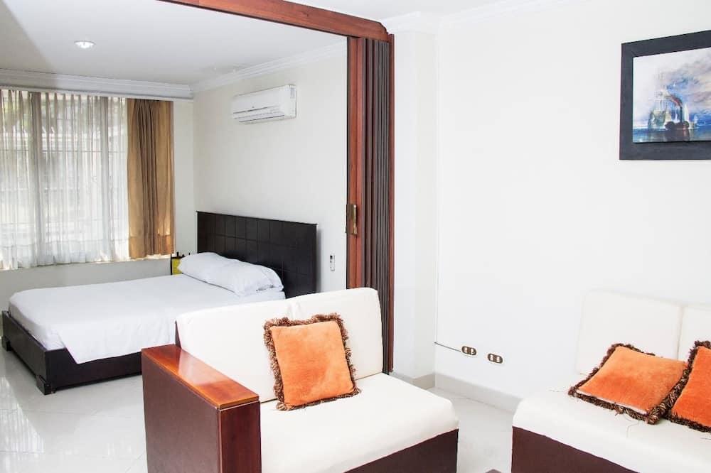 公寓 (101) - 客廳