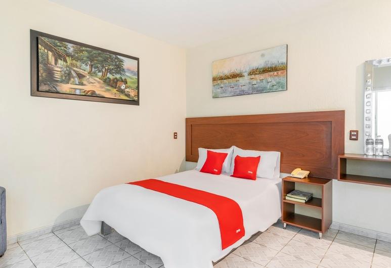 OYO 白金大酒店, 托納拉, 標準客房, 客房