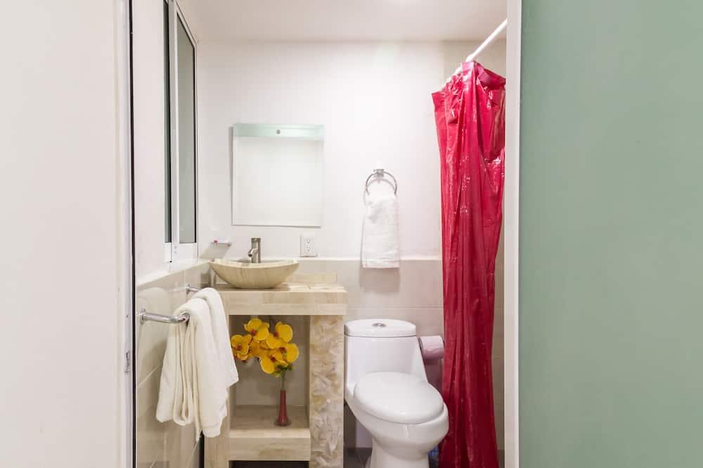 標準客房, 1 間臥室 - 浴室