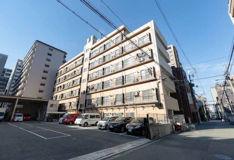 太陽心齋橋酒店, 大阪