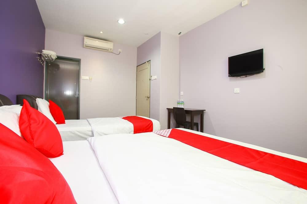 Apartament typu Superior Suite - Pokój