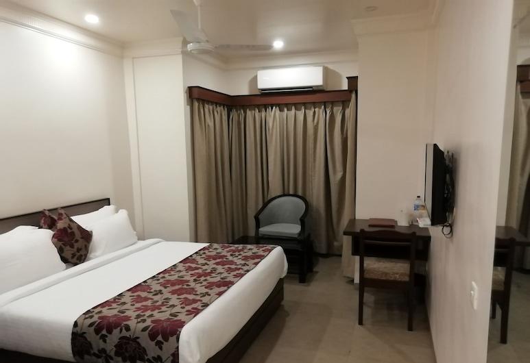 Hotel Ashish  International, Durg