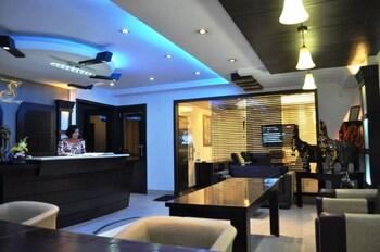 Slika: Hotel Solo Victoria ‒ New Delhi