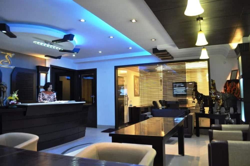 Hotel Solo Victoria