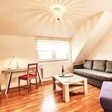 Comfort-Apartment, 1 Schlafzimmer - Wohnbereich