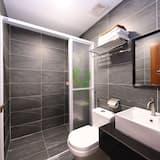 Phòng đôi dành cho gia đình - Phòng tắm