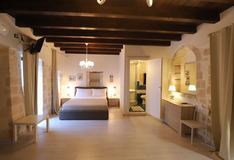 Italiana Resort Atrio, Siracusa, Estudio superior, Habitación