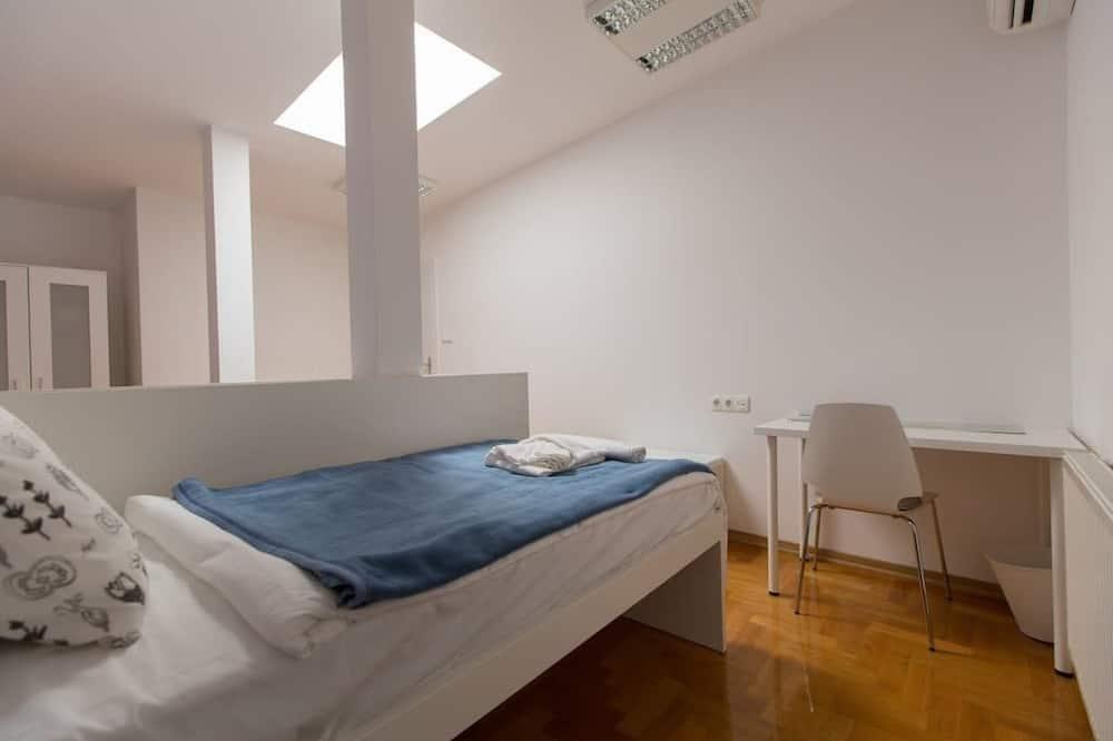 Phòng, Phòng tắm dùng chung (4) - Khu phòng khách