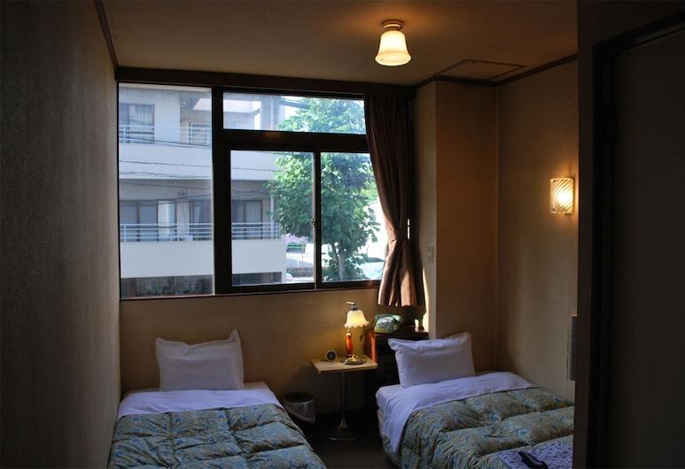 ビジネス ホテルなかやま, 名古屋市, 洋室 ツインルーム, 部屋