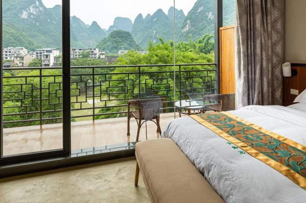 Shuiyunjian Tianyuan Hotel