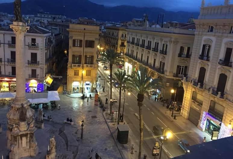 Marilù Affittacamere, Palermo