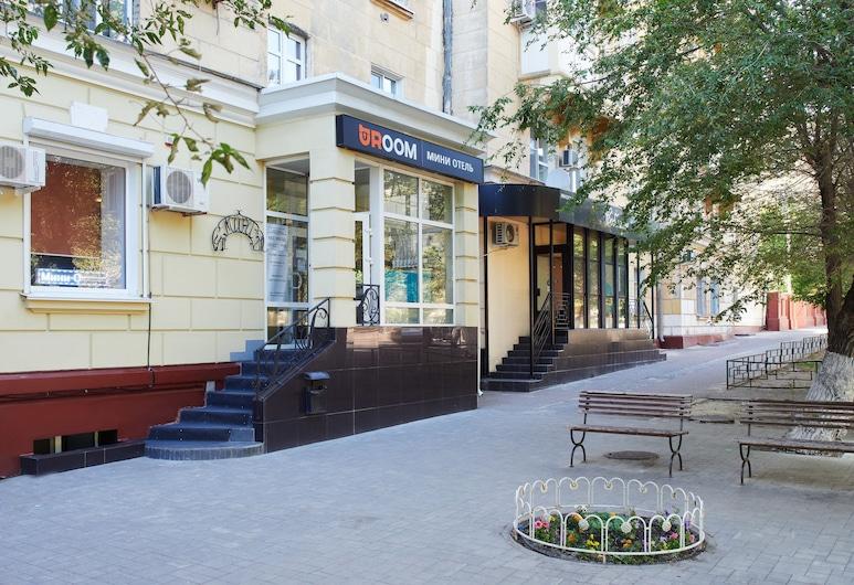 URoom Mini Hotel, Volgograd