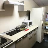 Shared Dormitory, Mixed Dorm (10 guests) - Shared kitchen