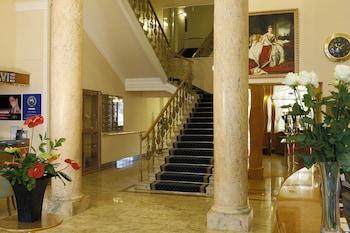 Fotografia do Hotel Královská Vila em Karlovy Vary