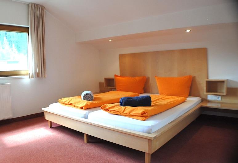 Chalet Scherl, Sankt Anton am Arlberg, Apartamento, 5 habitaciones, Habitación