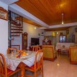 Cottage - Area Keluarga